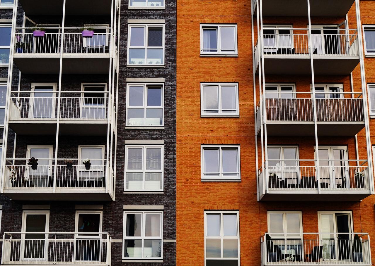 huis appartementen